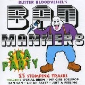 Bad Manners Ska Party, 2002
