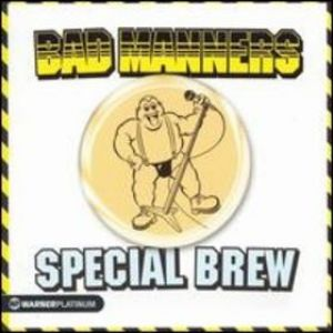 Special Brew: The Platinum Collection - album