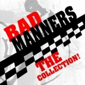 The Bad Manners Collection Album