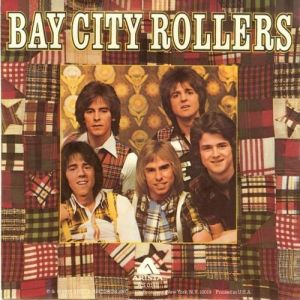 Bay City Rollers Bay City Rollers, 1975