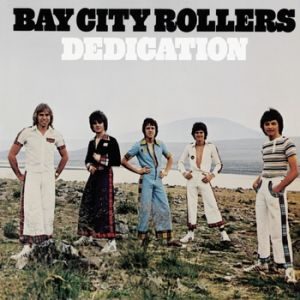 Bay City Rollers Dedication, 1976