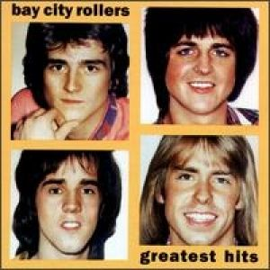 Bay City Rollers Greatest Hits, 1975