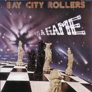 Bay City Rollers It's a Game, 1977