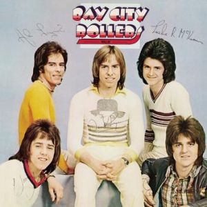 Bay City Rollers Rollin', 1974