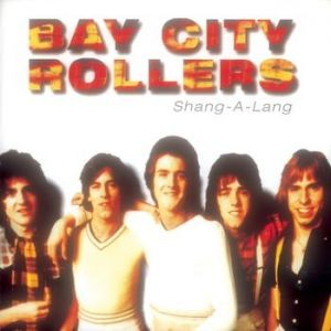Bay City Rollers Shang-A-Lang, 1974