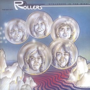 Bay City Rollers Strangers in the Wind, 1970
