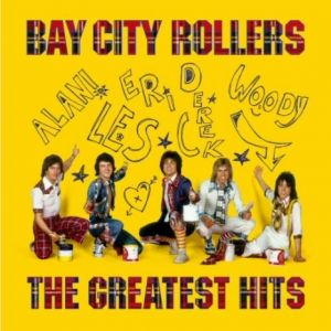 Bay City Rollers The Greatest Hits, 1975
