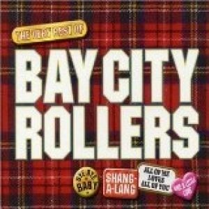 Bay City Rollers The Very Best Of, 2004