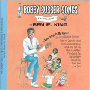 Ben E. King I Have Songs in My Pocket, 1998