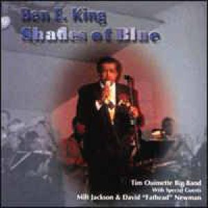 Ben E. King Shades of Blue, 1993