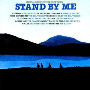 Ben E. King Stand by Me, 1961