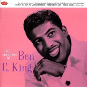 Ben E. King The Very Best of Ben E. King, 1998