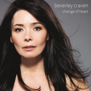 Beverley Craven Change of Heart, 1970