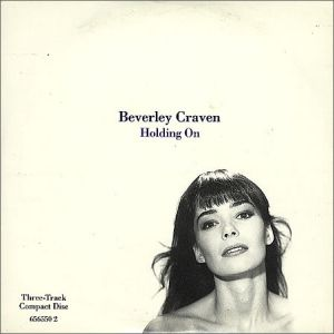 Beverley Craven Holding On, 1990