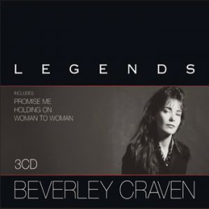 Beverley Craven Legends, 1970