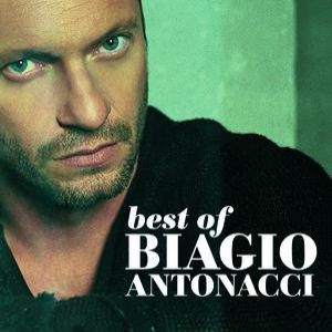Biagio Antonacci Best Of (2001-2007) - album