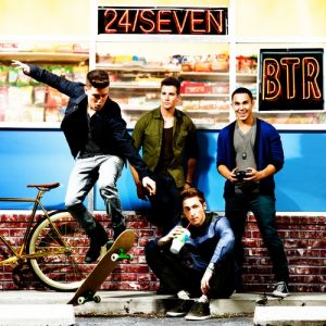 Big Time Rush 24/Seven, 2013