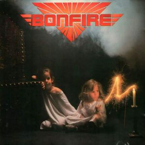 Bonfire Don't Touch the Light, 1986