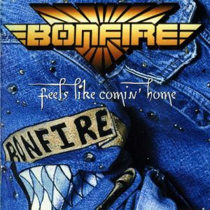 Bonfire Feels Like Comin' Home, 1996
