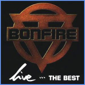 Bonfire Live...The Best, 1993