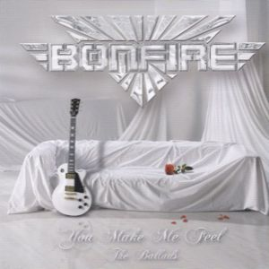 Bonfire You Make Me Feel, 2009