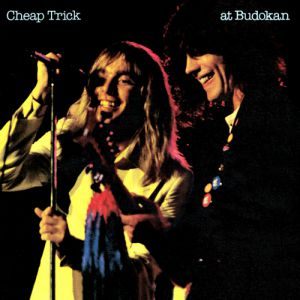 Cheap Trick at Budokan Album