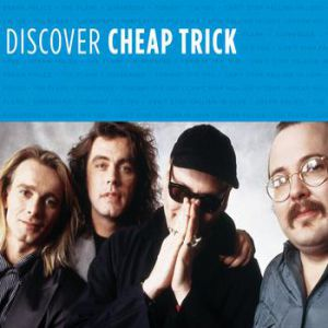 Discover Cheap Trick Album