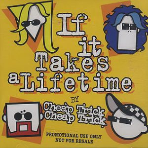 If It Takes a Lifetime Album