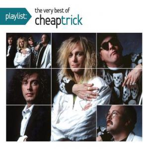 Playlist: The Very Best of Cheap Trick Album