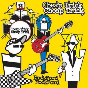 Cheap Trick Rockford, 2006
