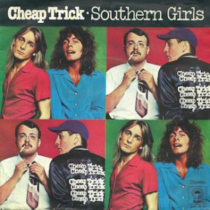 Southern Girls Album