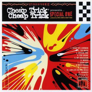 Cheap Trick Special One, 2003