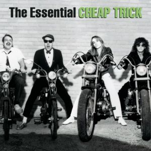 The Essential Cheap Trick Album