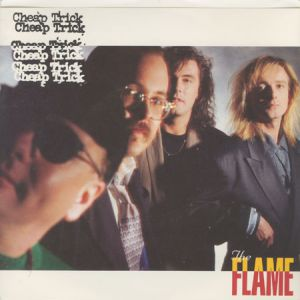 The Flame Album