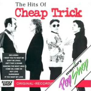 The Hits of Cheap Trick Album