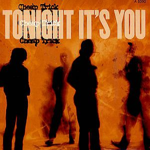 Tonight It's You Album