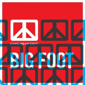 Big Foot - album