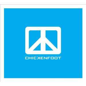 Chickenfoot III - album