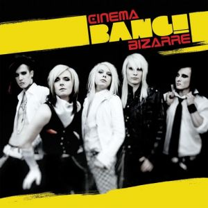 Cinema Bizarre BANG!, 2009