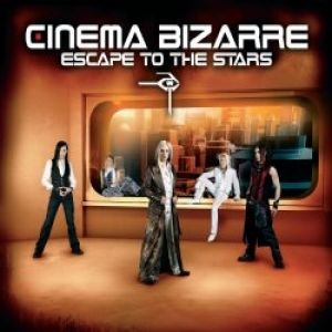 Escape to the Stars Album