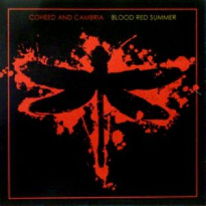 Blood Red Summer Album