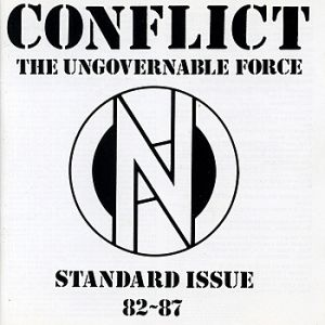 Standard Issue 82–87 - album