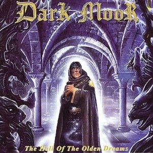 Dark Moor The Hall of the Olden Dreams, 2000