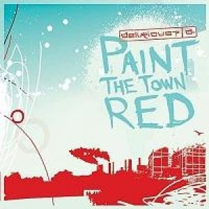 Paint the Town Red - album