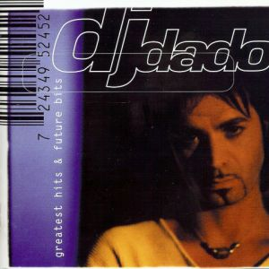 DJ Dado Greatest Hits & Future Bits, 1998
