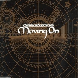 Moving On - album