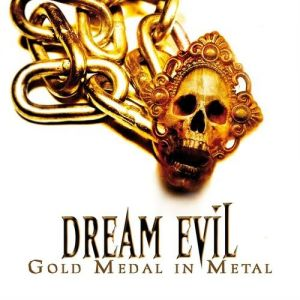 Gold Medal In Metal ( Alive And Archive ) - album