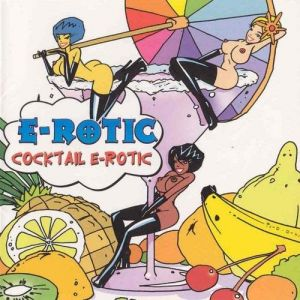 Cocktail E-Rotic Album