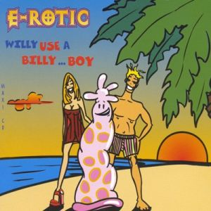 Willy Use a Billy... Boy Album