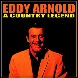 A Country Legend - album